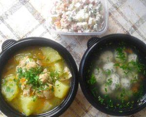О нас - комплексный обед доставка в Симферополе
